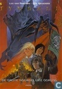 Comic Books - Tyndall - De grote noordelijke oorlog