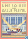 Une soirée salle Pleyel