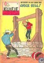 Comic Books - Kuifje (magazine) - Kuifje 13