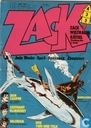 Comic Books - Barracuda [Weinberg] - Zack 33