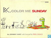 Color me Sunday
