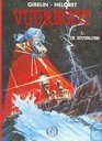 Strips - Vuurboot - De zoutbloem
