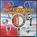 Board games - Feyenoord Kampioen spel - Feyenoord Kampioen spel
