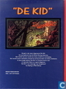 Comic Books - Kid, De [Crisse] - Het geheim