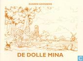Comics - Dolle Mina, De - De dolle Mina