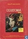 Strips - Oltretomba - De dood speelt mee