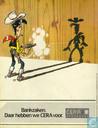 Bandes dessinées - Lucky Luke - Ma Dalton