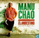 Vinyl records and CDs - Manu Chao - Clandestino