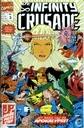 Comic Books - Infinity Crusade, The - Holy war!