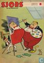 Strips - Archie, de man van staal - 1967 nummer  5