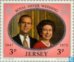 Queen Elizabeth II-Wedding Anniversary