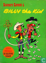 Bandes dessinées - Lucky Luke - Lucky Luke & Billy the Kid
