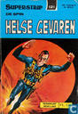 Comic Books - Spin - Helse gevaren