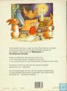 Comic Books - Schanulleke - Eiko, de wijze boom
