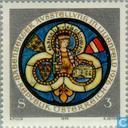 Postzegels - Oostenrijk [AUT] - Babenberg- tentoonstelling