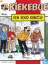 Comic Books - Jo and Co - Een koud kunstje
