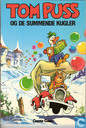 Comic Books - Bumble and Tom Puss - Tom Puss og de summende kugler