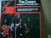 Disques vinyl et CD - Cream - The story of The Cream vol. 1