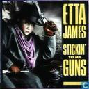 Platen en CD's - Hawkins, Jamesetta - Stickin' to My Guns