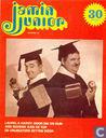Strips - Jamin Junior (tijdschrift) - Nummer  18