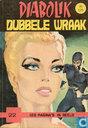 Bandes dessinées - Diabolik - Dubbele wraak