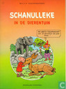 Comic Books - Schanulleke - Schanulleke in de dierentuin