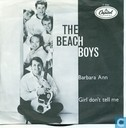Vinyl records and CDs - Beach Boys, The - Barbara Ann