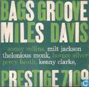Vinyl records and CDs - Davis, Miles - Bags' groove