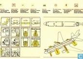 Luftverkehr - Turkish Airlines THY - Turkish AL - DC-10-10 (01)
