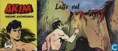 Comic Books - Akim - Laffe val