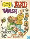 Bandes dessinées - Dave Berg's Trash - Mad, Dave Berg's Trash