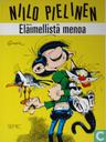 Comics - Gaston - Eläimellistä menoa