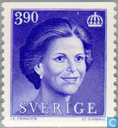 La reine Silvia