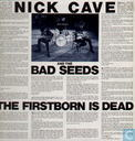 Vinyl records and CDs - Nick Cave & The Bad Seeds - The firstborn is dead
