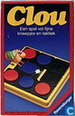 Board games - Clou - Clou