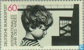 Postage Stamps - Germany, Federal Republic [DEU] - International year of the child