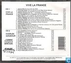 Platen en CD's - Diverse artiesten - Vive La France