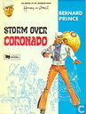 Comic Books - Bernard Prince - Storm over Coronado