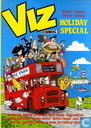 Strips - Viz (tijdschrift) (Engels) - Summer Autumn Winter Spring Holiday Special