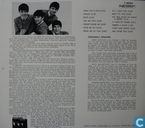 Platen en CD's - Beatles, The - Twist and shout
