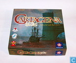 Board games - Cartagena - Cartagena