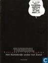 Comic Books - Thorgal - Het koninkrijk onder het zand