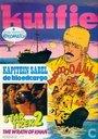 Bandes dessinées - Capitaine Sabre - de bloedcargo