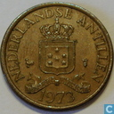 Coins - Netherlands Antilles - Netherlands Antilles 1 cent 1973
