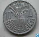 10 Republik Österreich (10 Groschen)