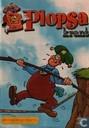 Bandes dessinées - Big en Betsy - Plopsa Krant 64