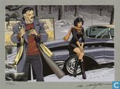 Comics - Wayne Shelton - Het verraad