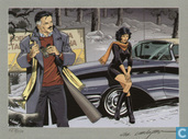 Comic Books - Wayne Shelton - Het verraad
