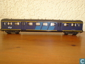 Trains miniatures - Lima - Personenwagen NS 1e kl.