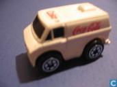 Modellautos - Onbekend - COCA COLA
